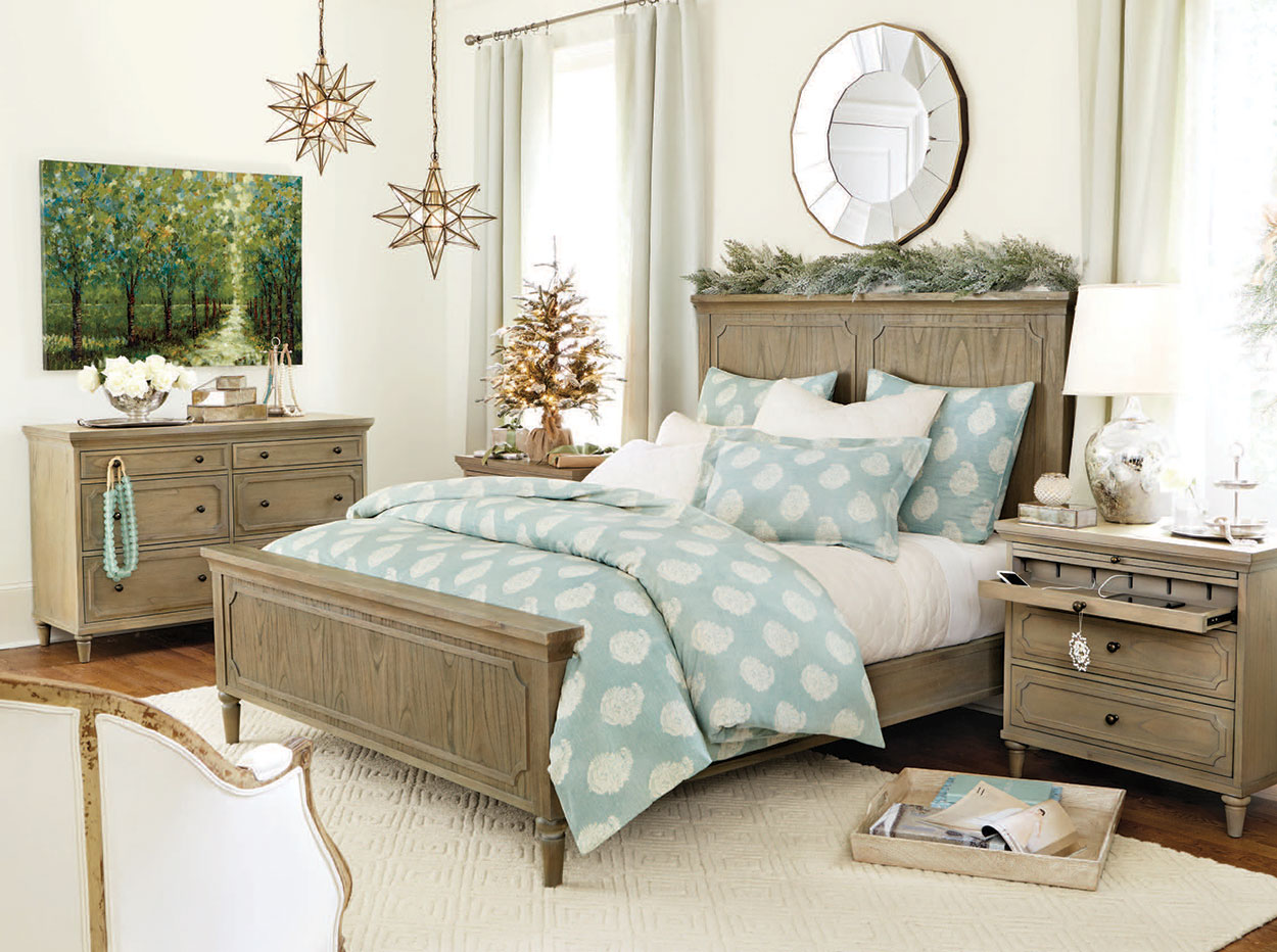 Ballard Designs Bedroom