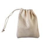 muslin favor bags
