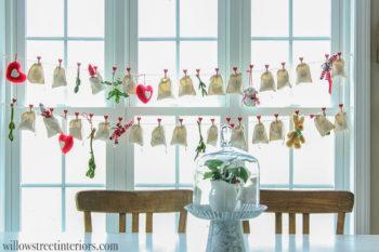 A Simple DIY Advent Calendar