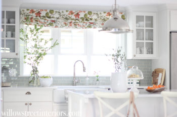A Light and Airy Kitchen Reveal