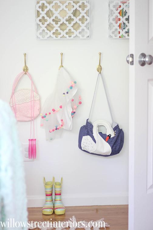 beautiful girls bedroom inspiration