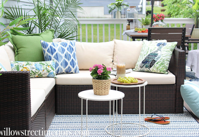 6 Steps to the Perfect Outdoor Space