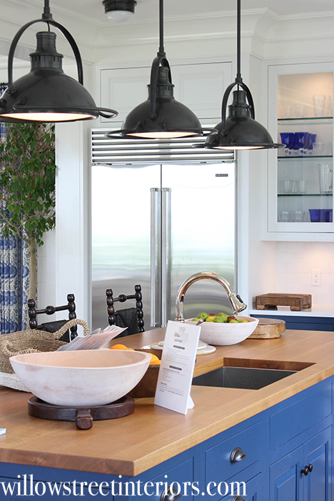2017 Coastal Living Idea House Tour