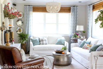 Beauty in Simplicity Fall Home Tour