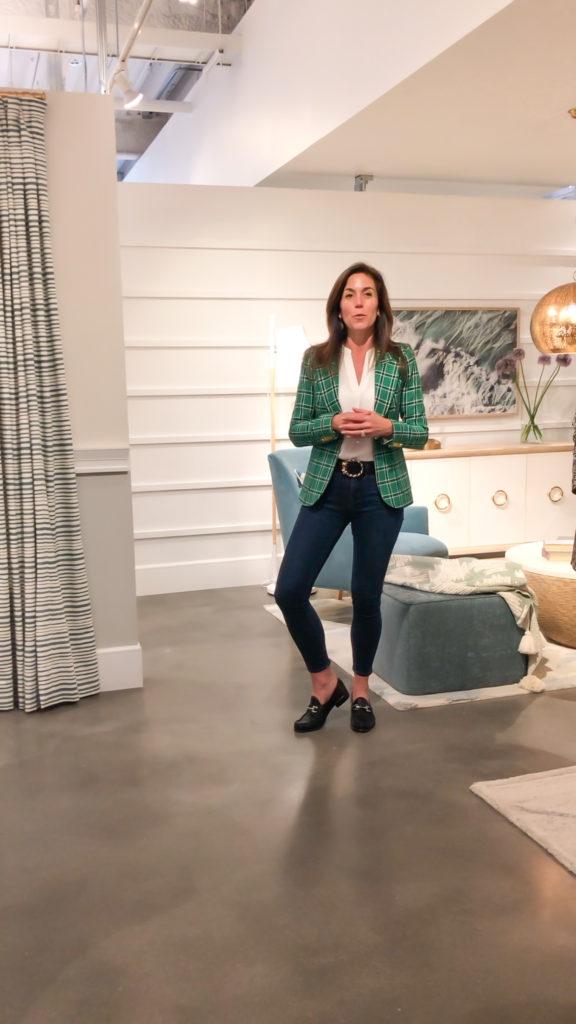 Sarah Richardson Design Bloggers Tour